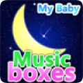 My baby music boxes
