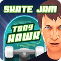 托尼霍克滑板手机版