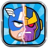 愤怒的超级英雄无限钻石版