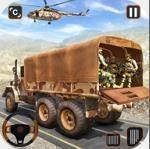 陆军卡车驾驶2021