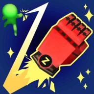 火箭拳游戏