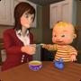 虚拟婴儿模拟器
