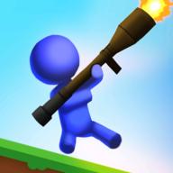 火箭筒男孩Bazooka Boy