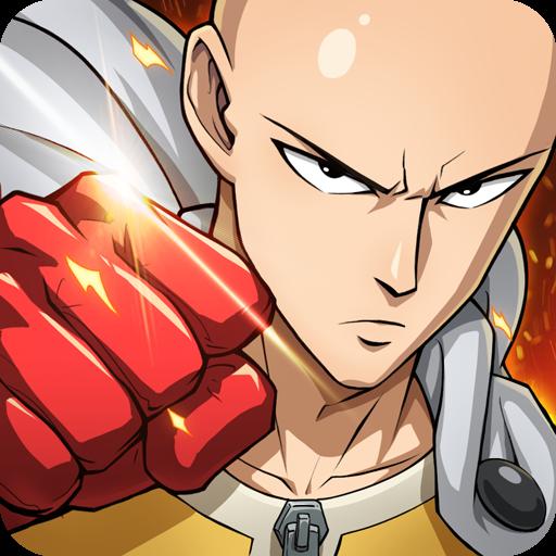 一拳超人最强之男日服版