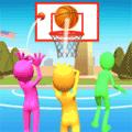火柴人功夫篮球iOS版