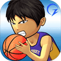 街头篮球联盟汉化版