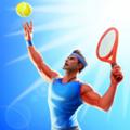 网球竞技达人无限金币