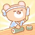 库莫寿司店游戏