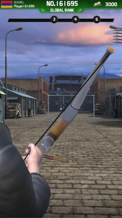 射箭大师射手区