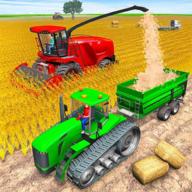 现代农场模拟器中文版