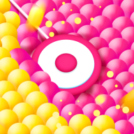 欢乐染色游戏